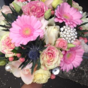 wedding flowers cupar