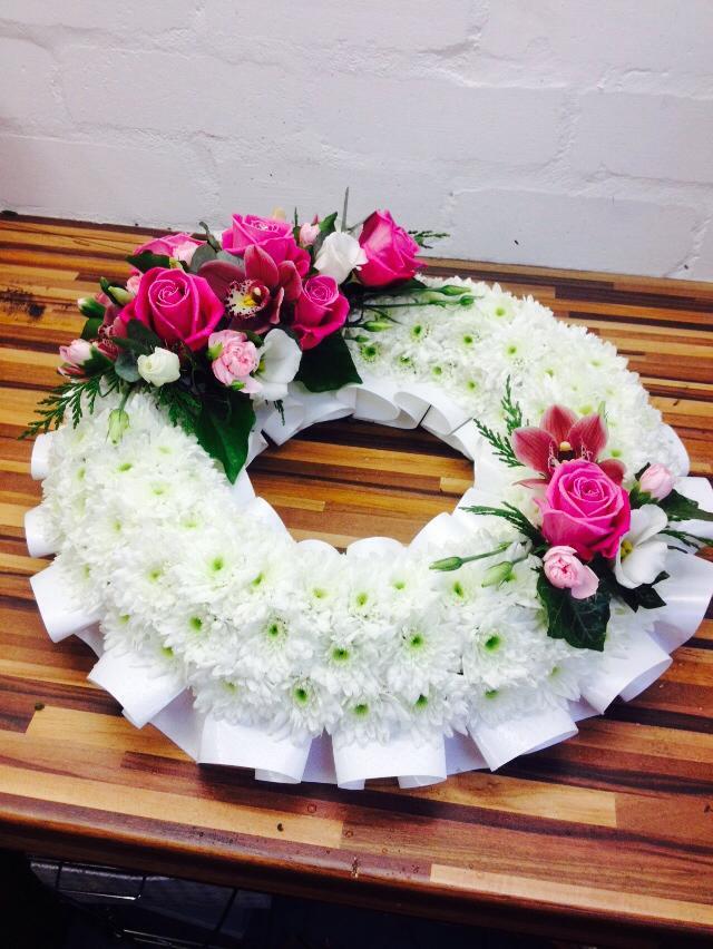 Classic Based Wreath