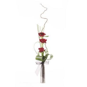 I love you vase