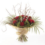 val long stem red with willow