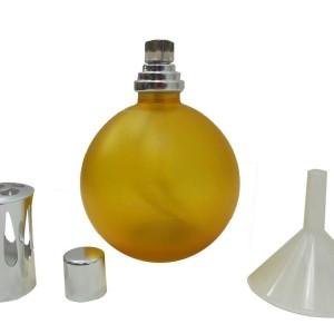 colony oil lamp