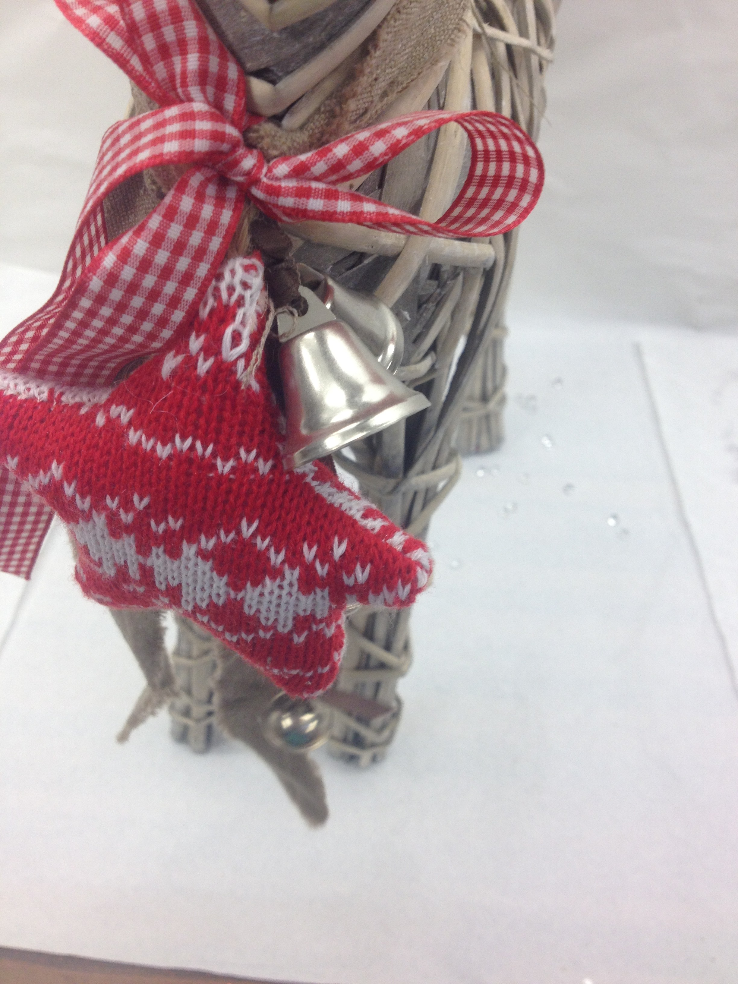 Willow Reindeer 60cm