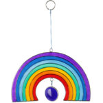 Rainbow sun catcher