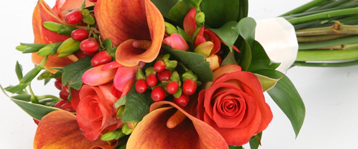 brides-calla-lillie,-rose,-freesia-and-hypericum-hand-tie