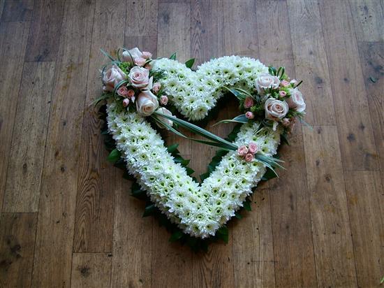 open heart based