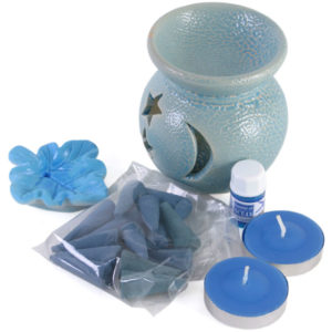 oil burner gift sets