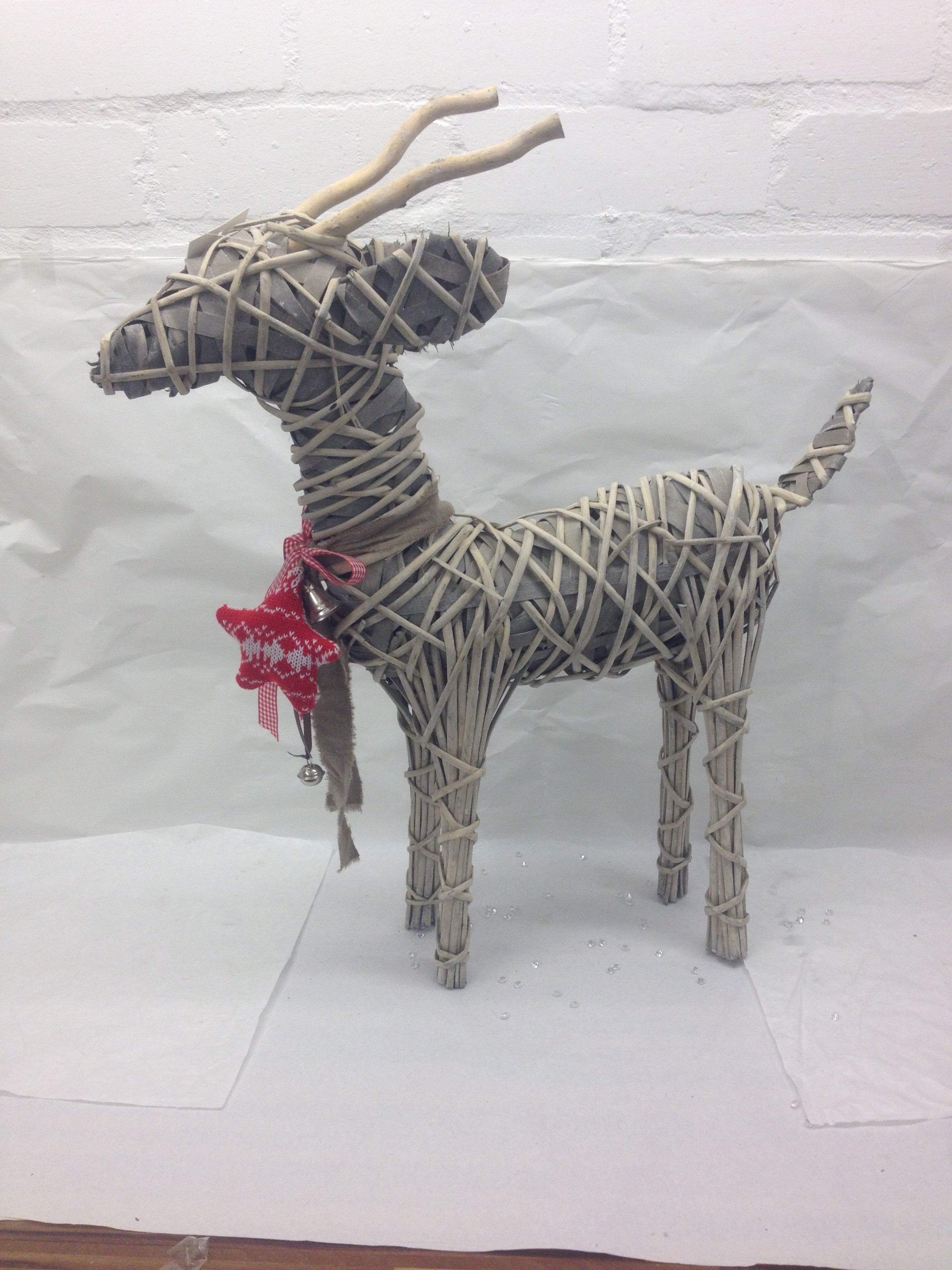 Willow Reindeer 60cm
