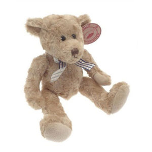 Soft Beige Bear Teddy 7.5""