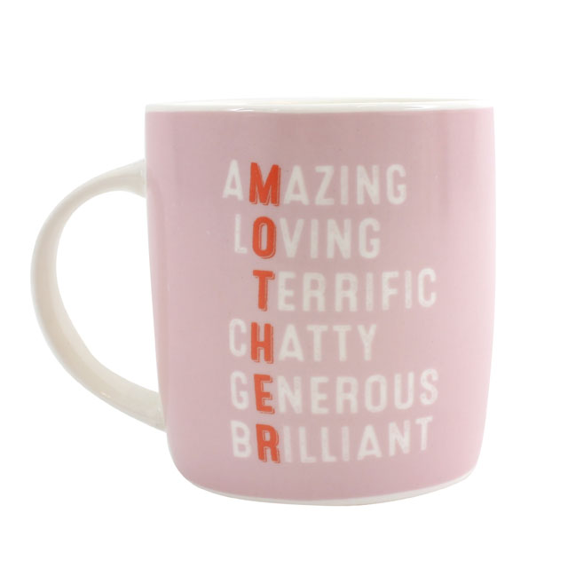 bone China mothers day cup