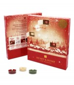 HEART AND HOME ADVENT CALANDER