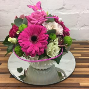MOTHERS DAY JUG ARRANGEMENT
